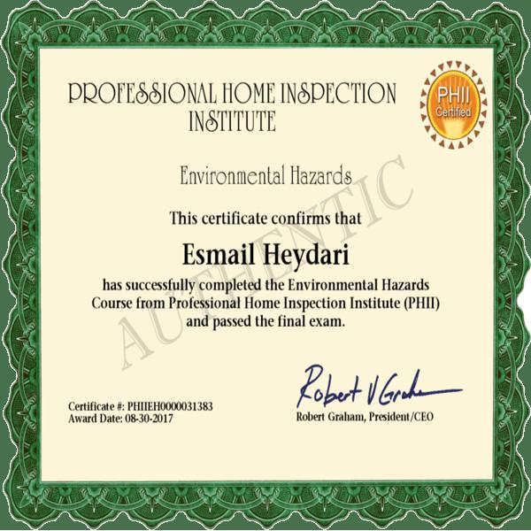 Environmental Laboratory & Consultancy Services 10